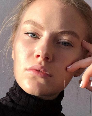 Fashion videoklipy podle Annet X