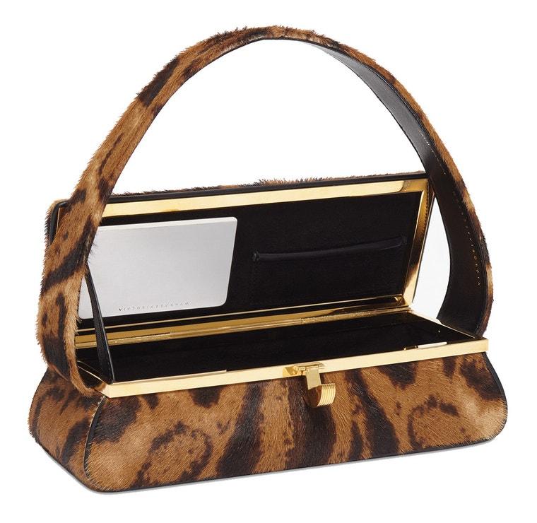 Kabelka Powder Box, Victoria Beckham (prodává Victoria Beckham), 53 200 Kč