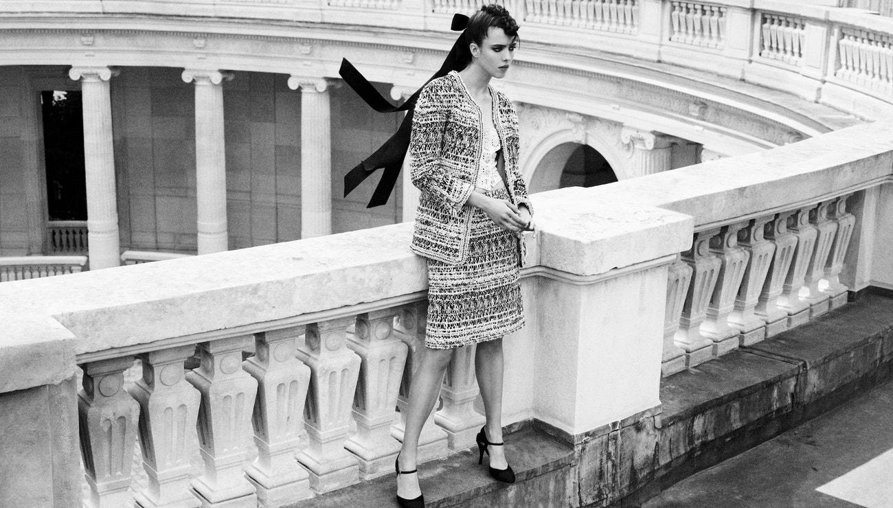 Chanel Haute Couture podzim-zima 2021/2022