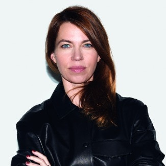 Andrea Běhounková,  šéfredaktorka VOGUE CS