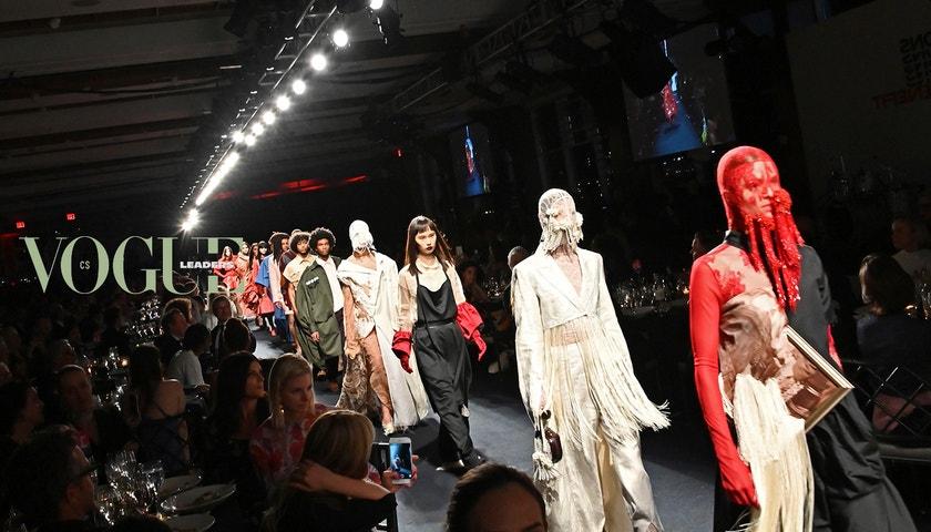 Proměny módního průmyslu