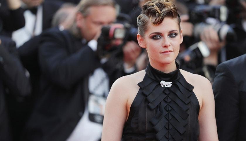 Kristen Stewart: Red Carpet Rebel