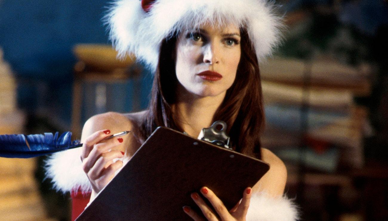 Vánoce jsou tu přesně za měsíc. Nákupní seznam podle Vogue CS