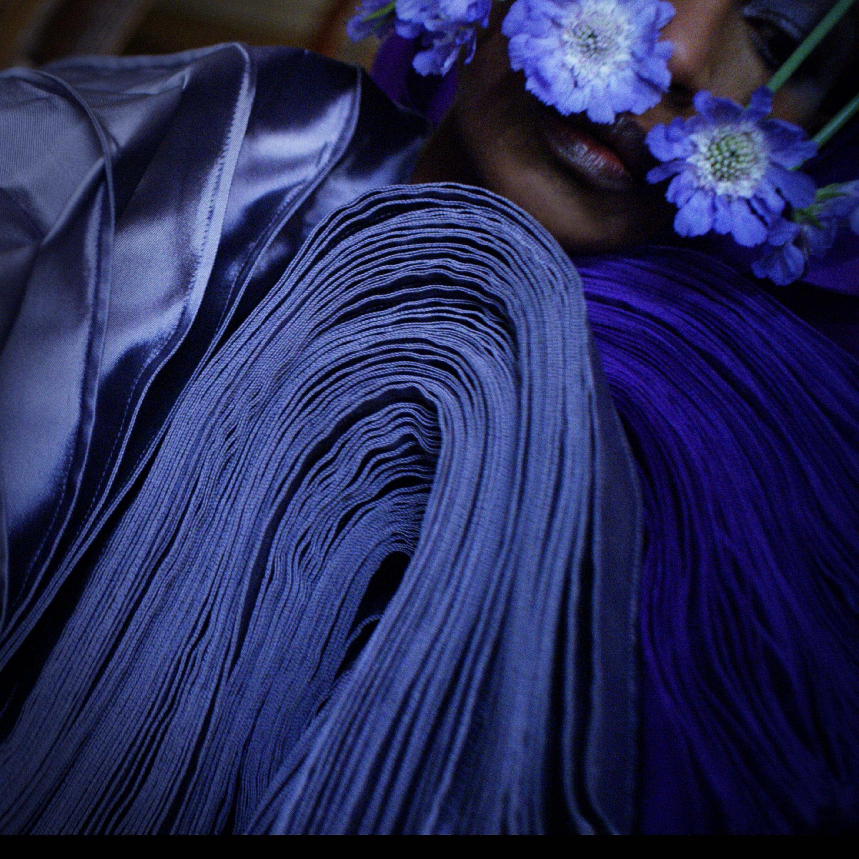 Maurizio Galante Haute Couture podzim - zima 2020/2021      Autor: Lili Roze