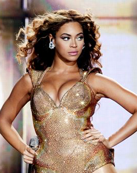 To nejlepší z Beyoncé