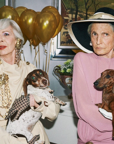 Advanced Style aneb jak Ari Cohen změnil tvář módního průmyslu