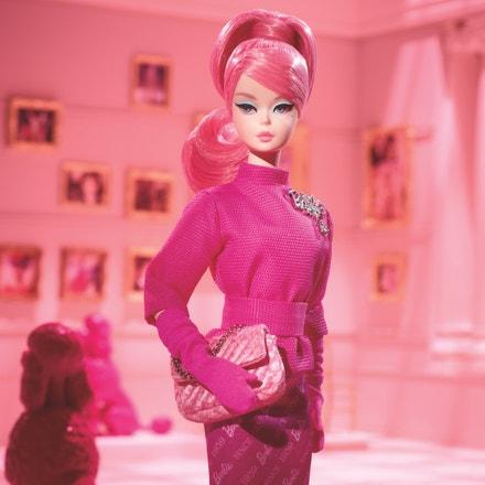 Panenka Proudly Pink