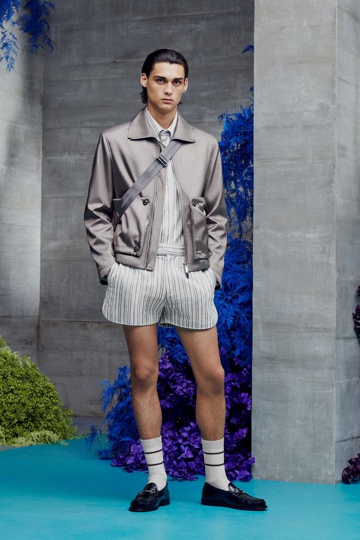 Dior Men Resort 2021 Autor: Courtesy of Dior Men