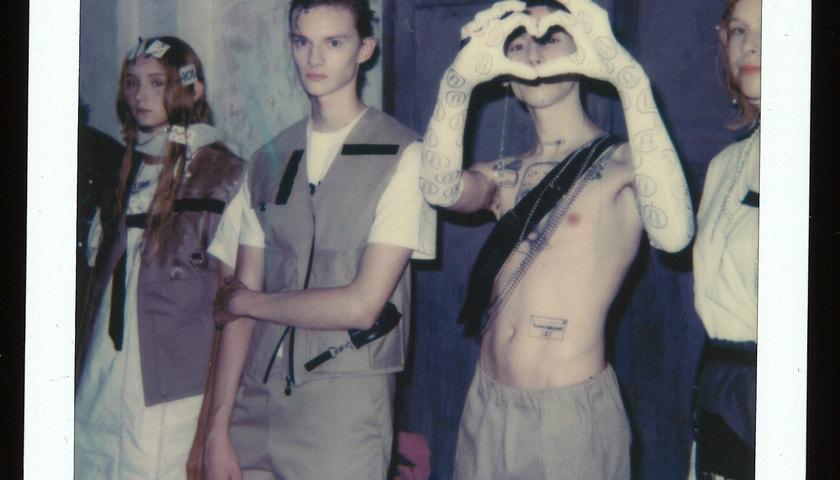 Sto rokov slovenskej módy – vitajte vnových dvadsiatych rokoch