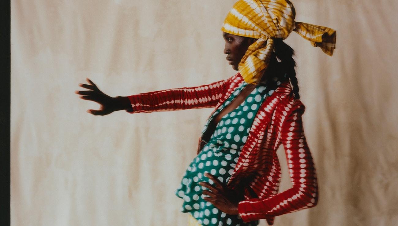 Creativity in Africa