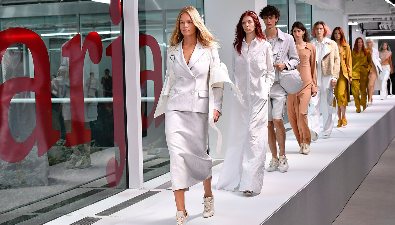Bez Calvina Kleina i Rihanny. Co očekávat od newyorského fashion weeku?