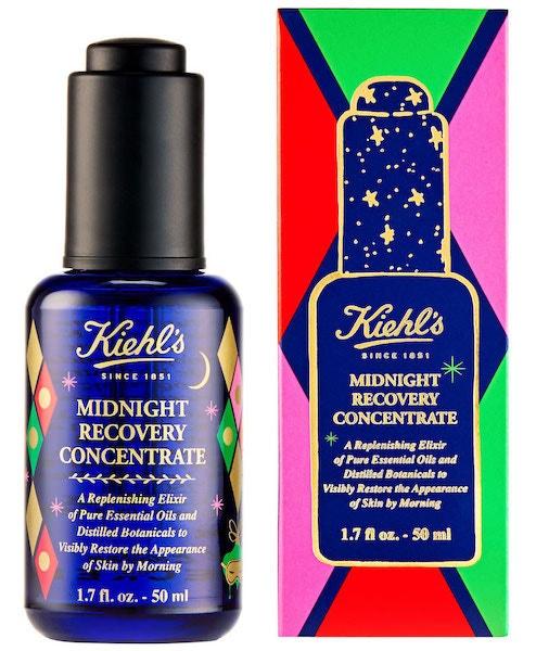 Limitovaná edice pleťového séra Midnight Recovery Concentrate, Kiehl's, 1820 Kč