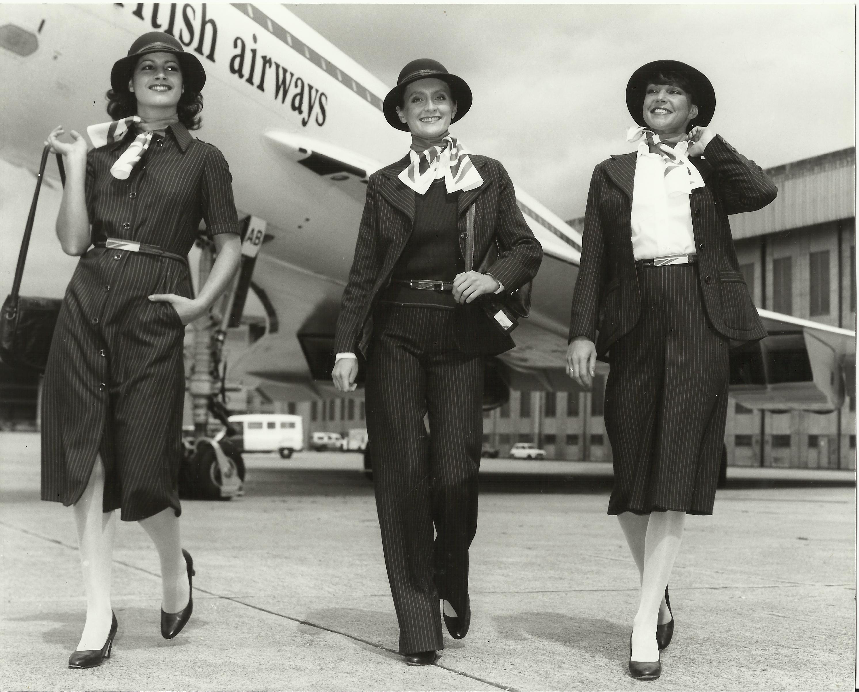 Autor: archiv British Airways