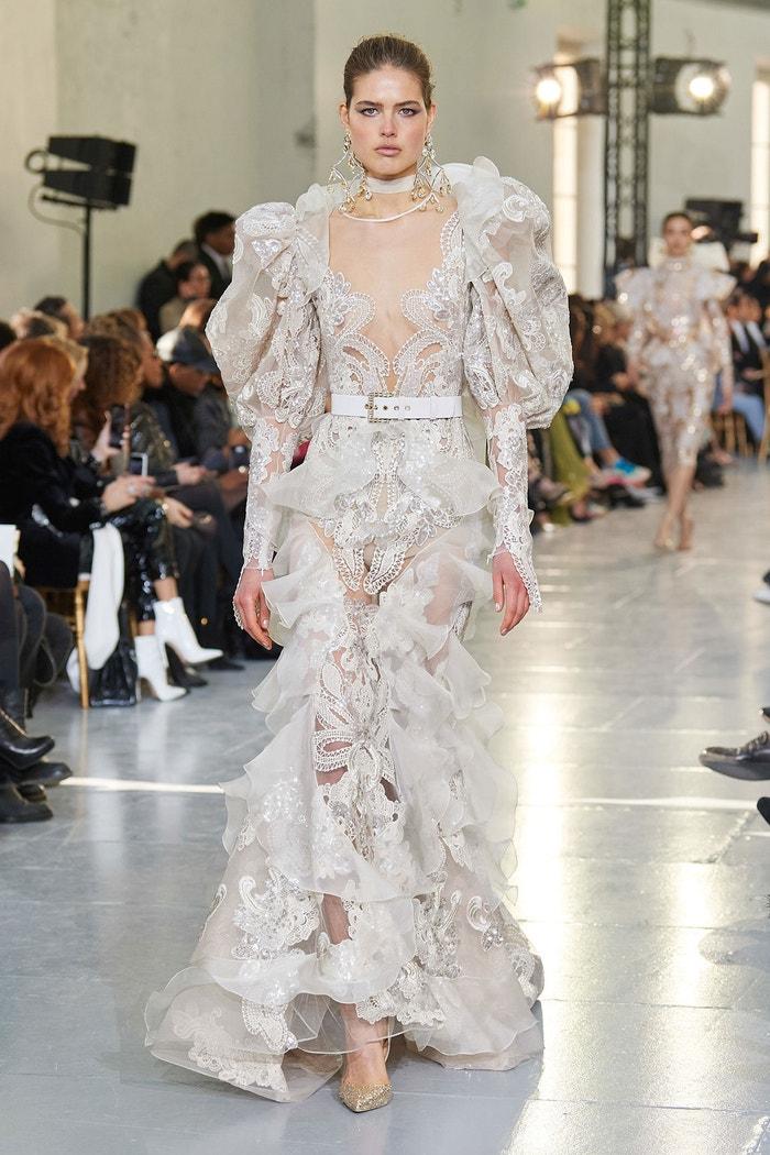 Elie Saab Haute Couture S/S 20 Autor: GoRunway.com