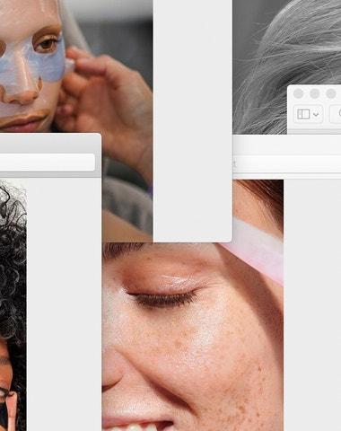 Udělat pořádnou změnu v kosmetice vyžaduje spoustu času a sil