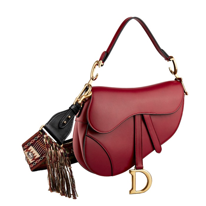 Saddle bag, Dior