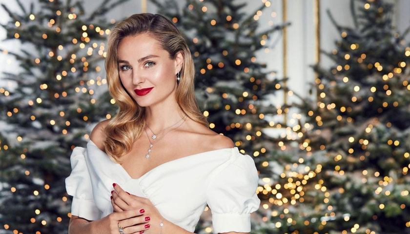 Jaký šperk darovat (sobě) na Vánoce? Vybíráme za vás