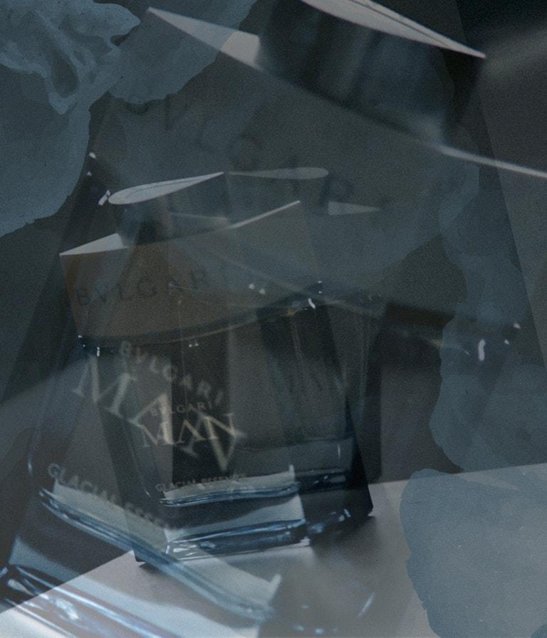 Parfémová voda Man Glacial Essence, BULGARI, prodává Fann, od 2469 Kč