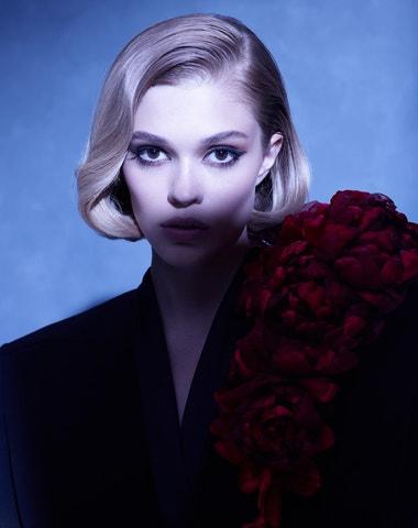 Chtěla jsem přinést výrazné a nadčasové modely, říká o nové couture kolekci Ulyana Sergeenko