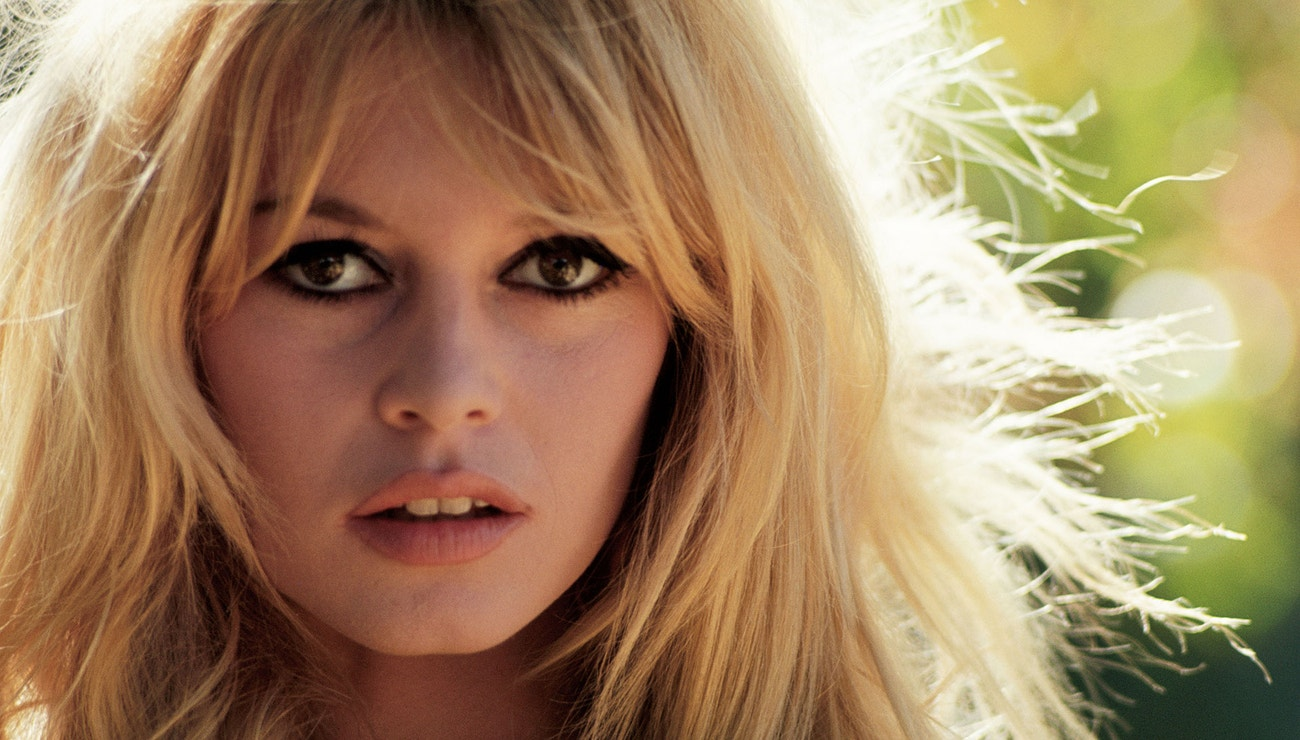 Jaký make-up či účes Brigitte Bardot jste si osvojili vy?
