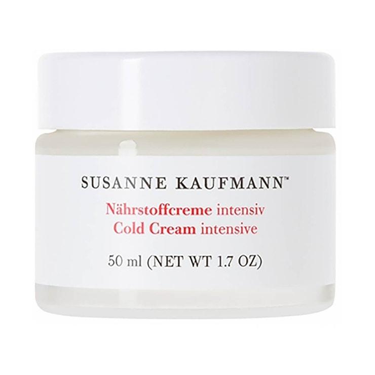 Pleťový krém Cold Cream Intensive, Susanne Kaufmann, 59 €