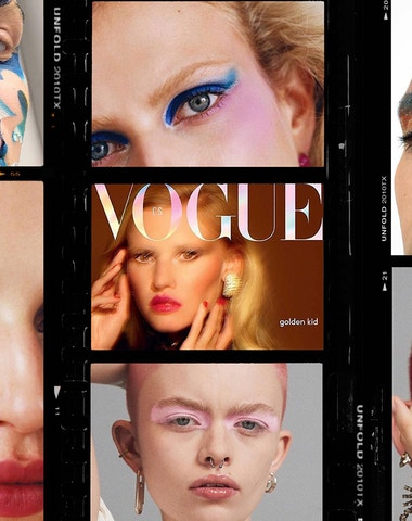 Jak vypadá make up, který reflektuje současnost? Bea Sweet poradí