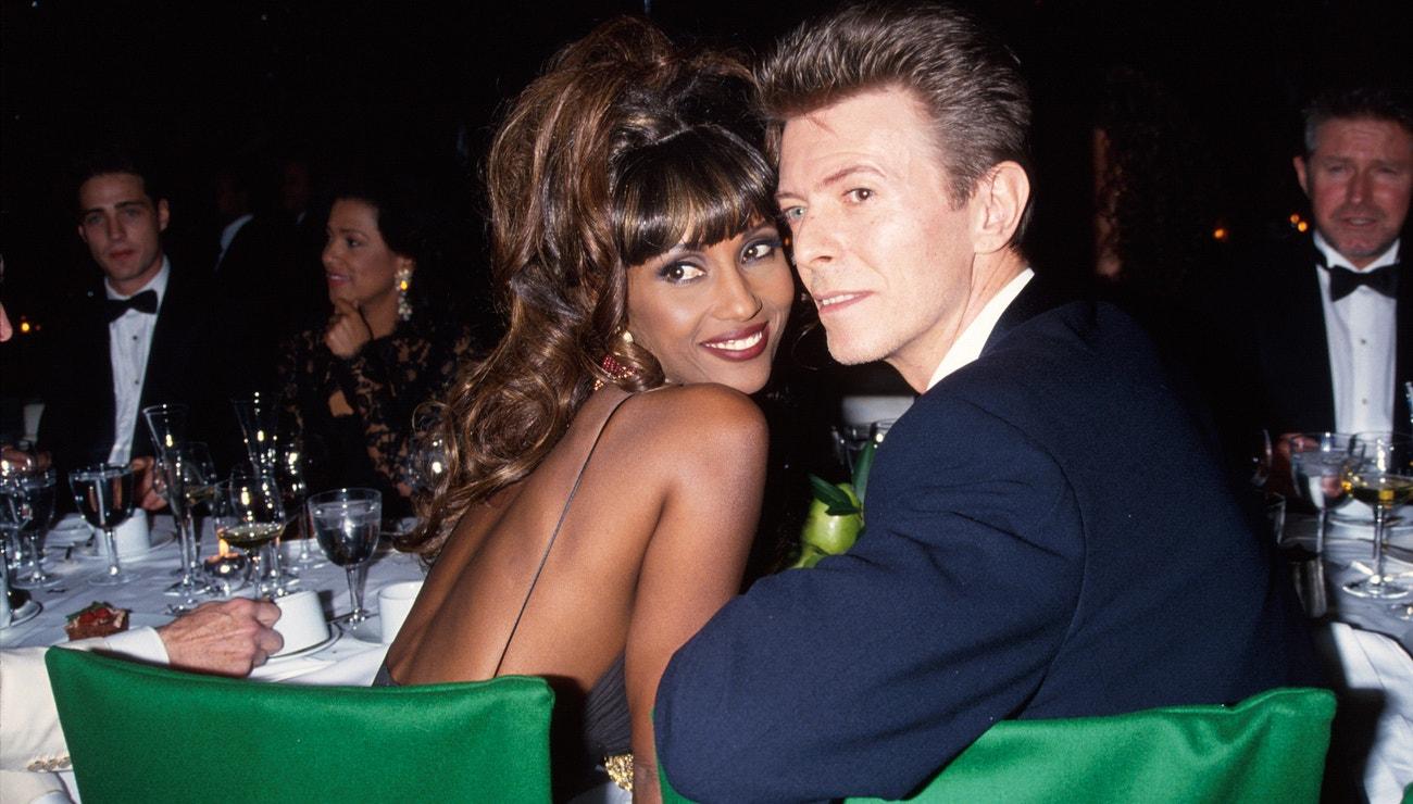 Lekce lásky a stylu v podání Davida Bowieho a Iman