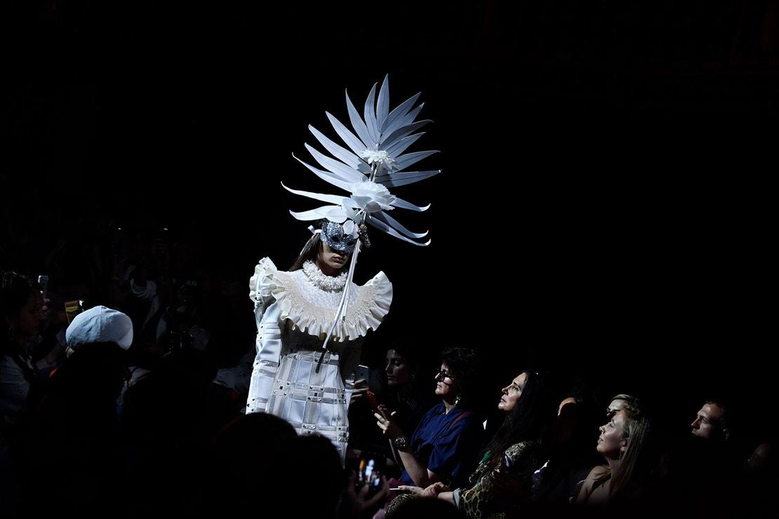 Viktor & Rolf, Paris Fashion Week, Haute Couture, Fall/Winter 2018/2019