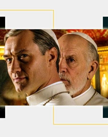 The New Pope, The King, Doctor Sleep. Tři premiéry, které musíte vidět