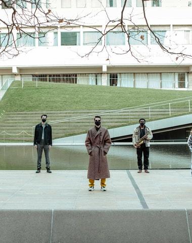 Jazz ve městě. Fendi uvádí streamovaný koncert z New Yorku