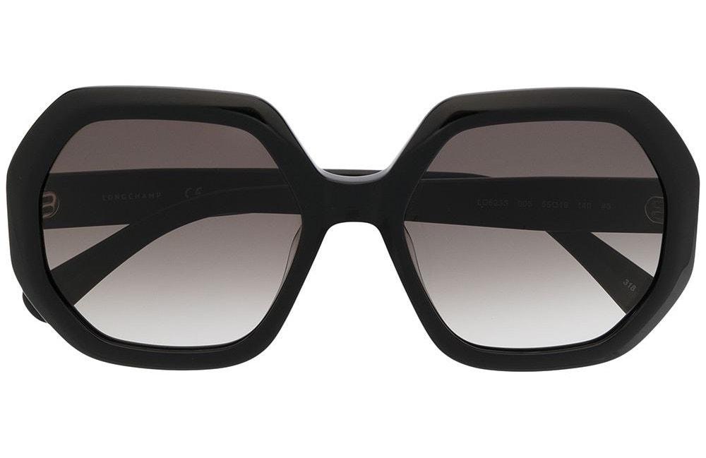 Sluneční brýle, LONGCHAMP, prodává Farfetch.com, 192 €