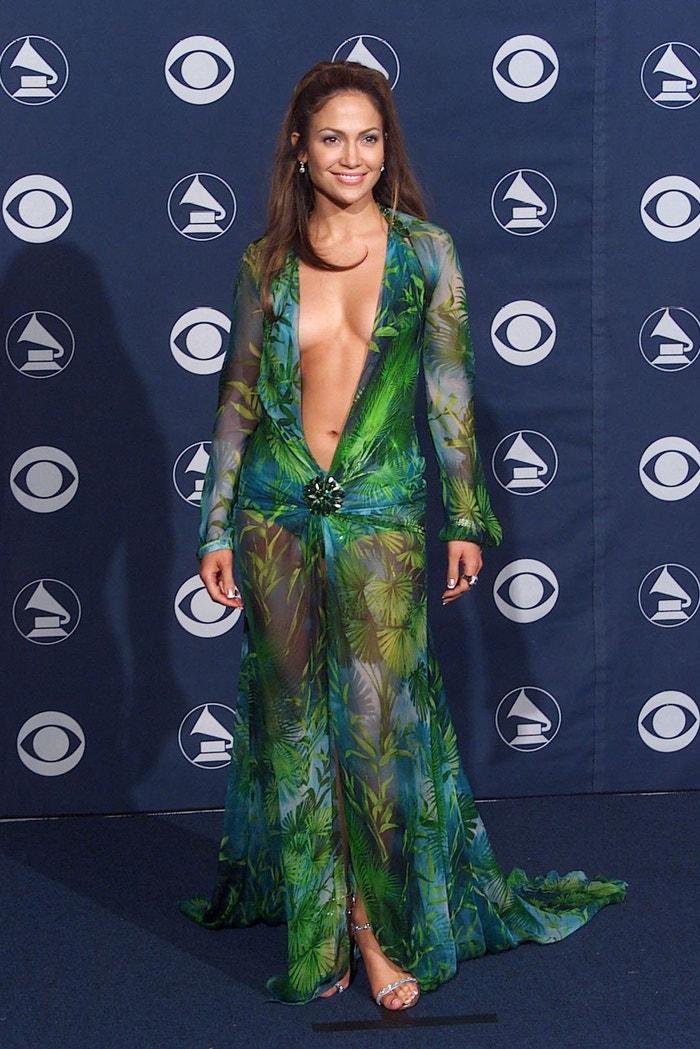 42rd Annual Grammy Awards, 2000 Autor: CHARBONNEAU/BEI/REX/Shutterstock