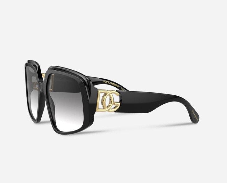 Černé sluneční brýle, Dolce & Gabbana, prodává Dolce & Gabbana, € 260