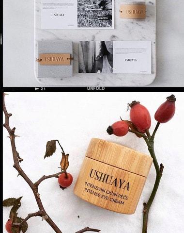 Beauty talk se Silvií Strakovou nejen o značce Ushuaya