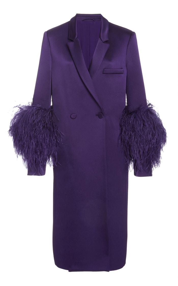 Kabát, Sally LaPointe (prodává Moda Operandi), 2000 € Autor: Archiv Moda Operandi