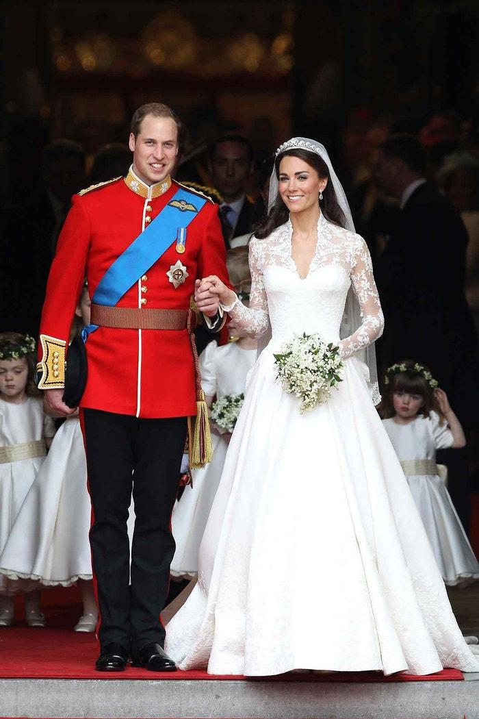 Vévodkyně z Cambridge Autor: Getty Images