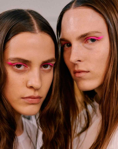 5 beauty trendů z fashion weeku v New Yorku
