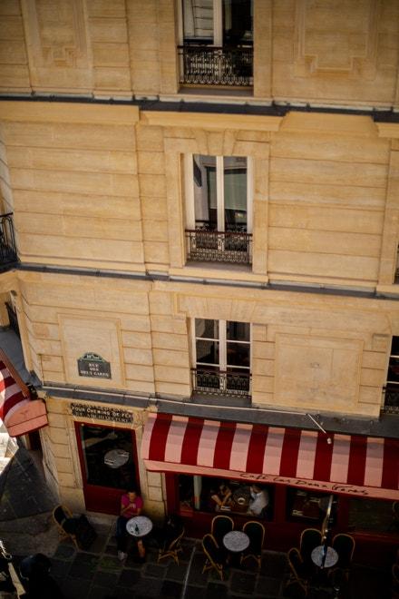 Autor: Benoît Linero