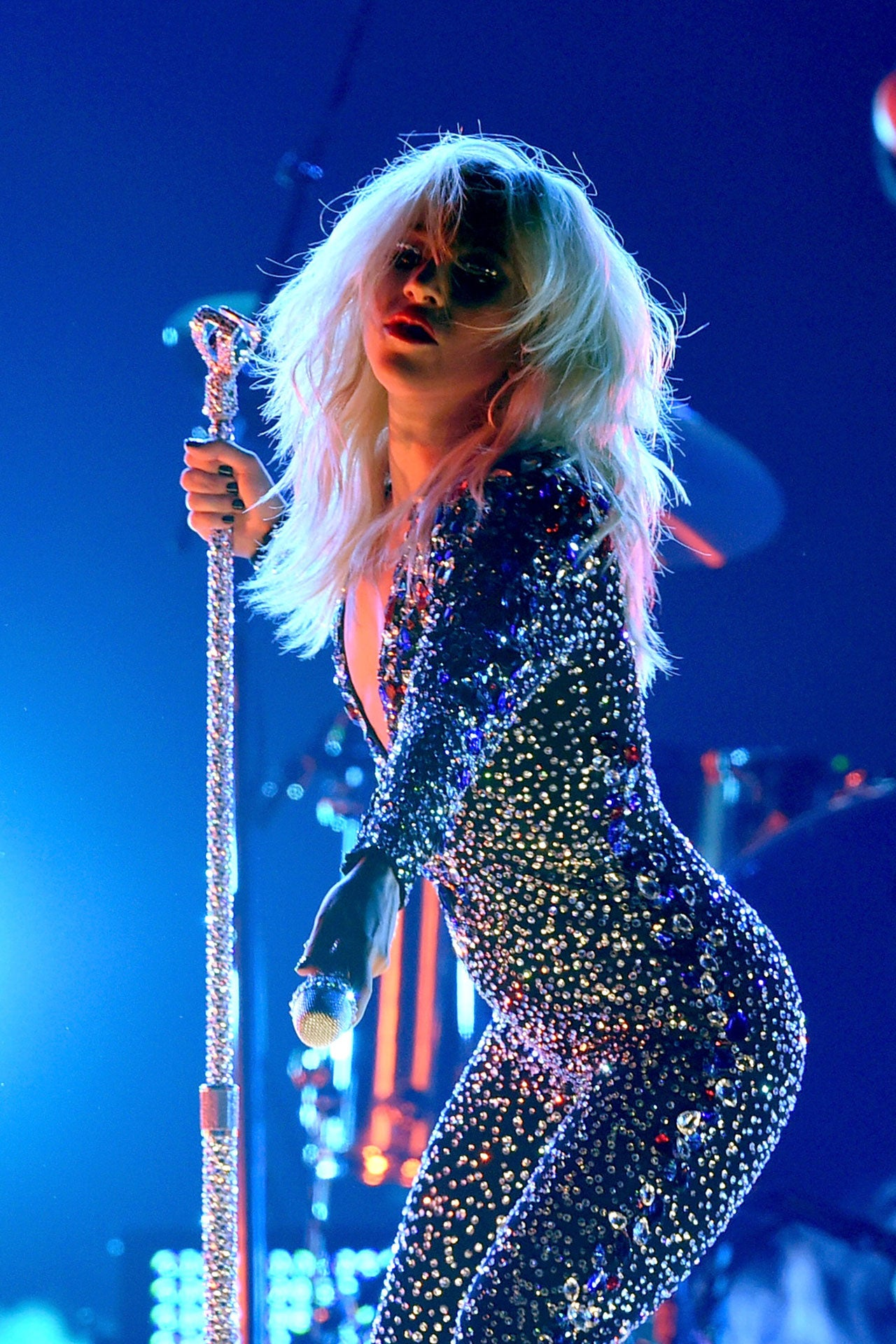 Lady Gaga    Autor: Getty Images