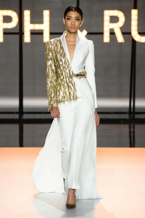 Ralph & Russo Haute Couture jaro - léto 2019