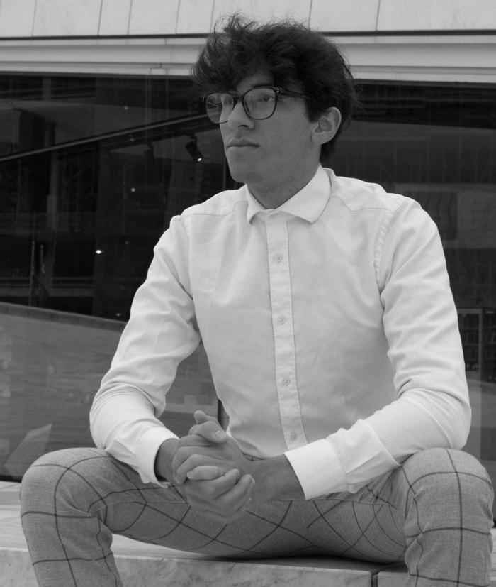Isaac Marquez Sabido