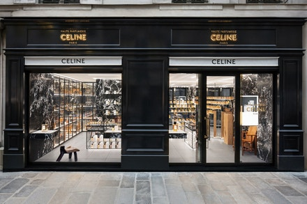Celine Haute Parfumerie