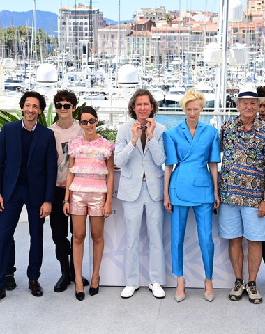 12 filmů z Cannes, které si nesmíte nechat ujít