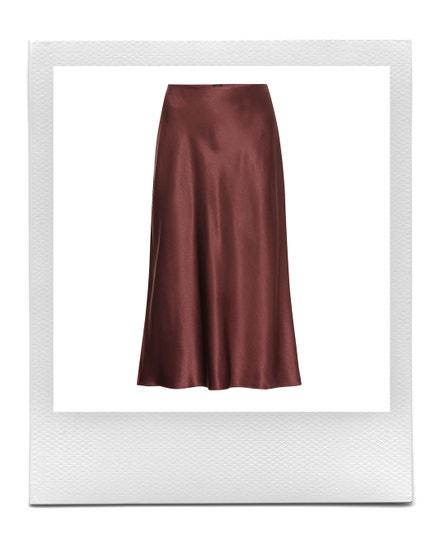 Midi sukně, JOSEPH, prodává Mytheresa, 340 €
