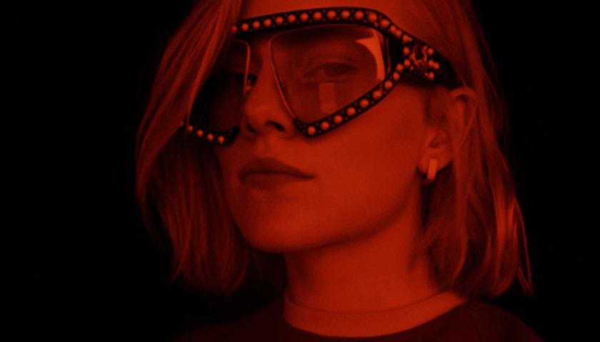 Valentýnský playlist Annet X: pro intimní chvilky ve dvou i pro osamělé