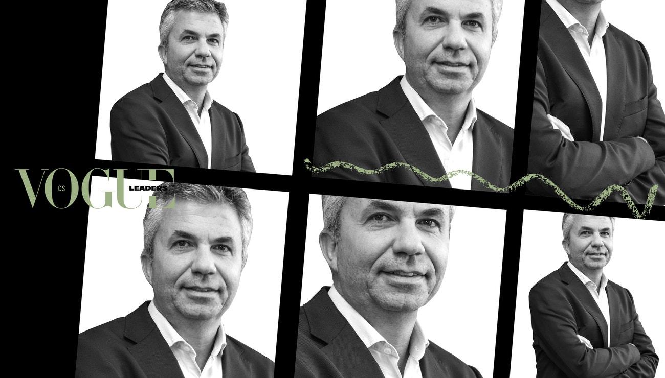 Yuval Ben-Itzhak: Zejména v době krize nelze nekomunikovat