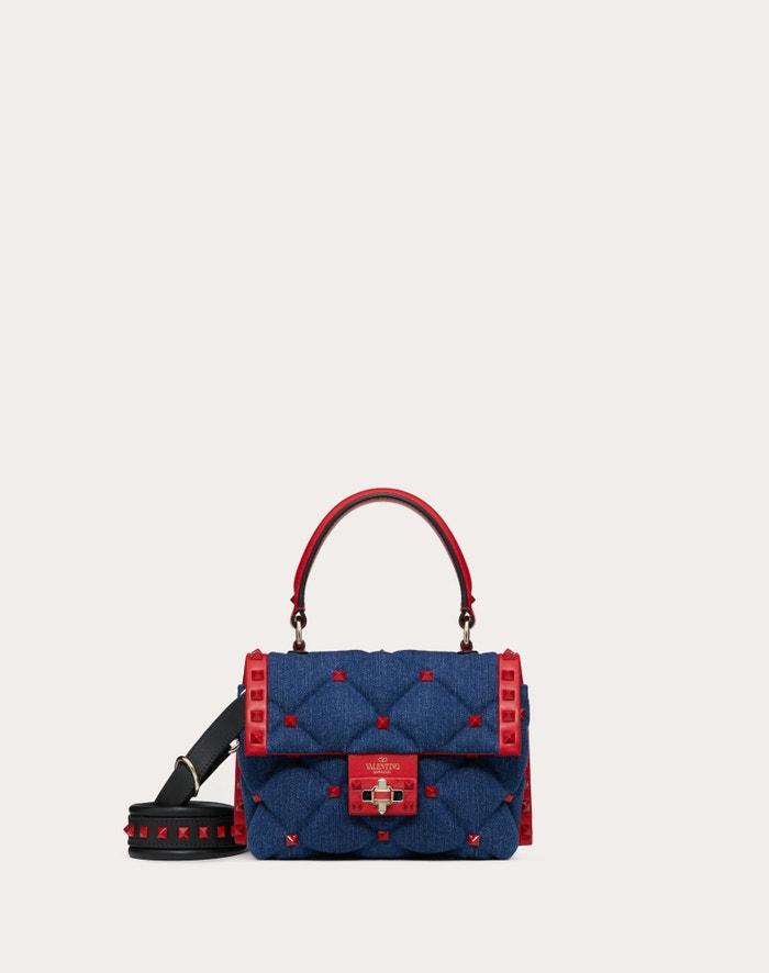 Candystud mini handbag, Valentino, sold by Valentino, 1.420 € Autor: Valentino