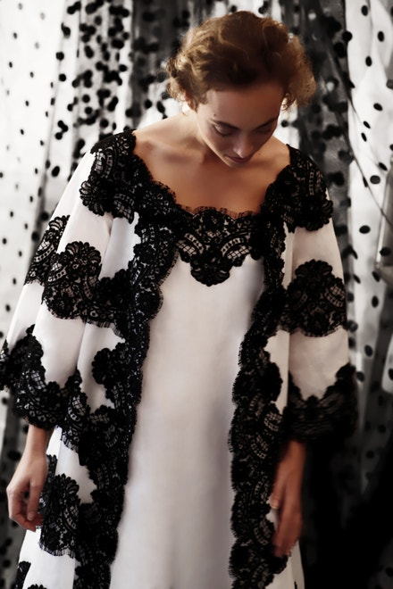 Franck Sorbier Haute Couture jaro - léto 2021