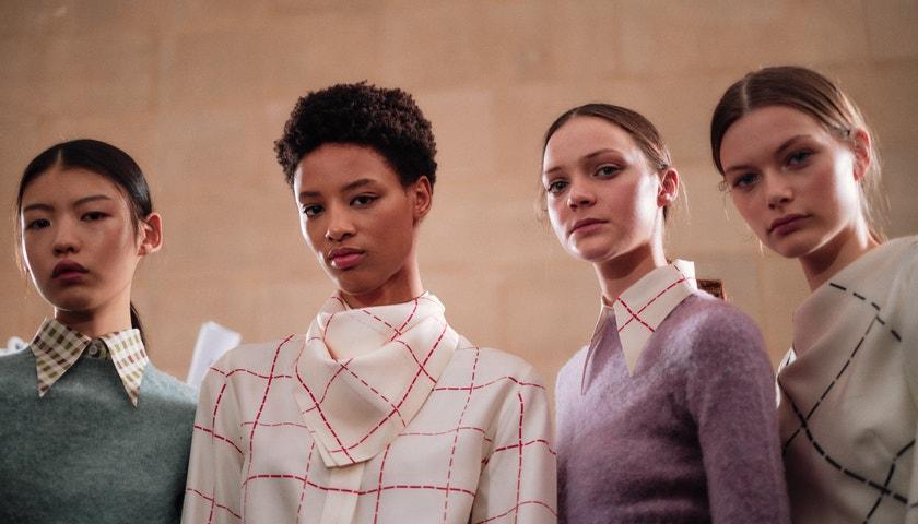 Top trendy přímo z londýnských módních mol