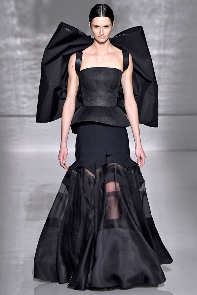 Givenchy, haute couture (jaro/léto 2019)